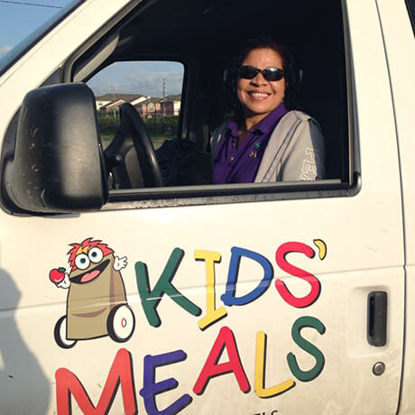 Volunteer - Kids Meals Inc