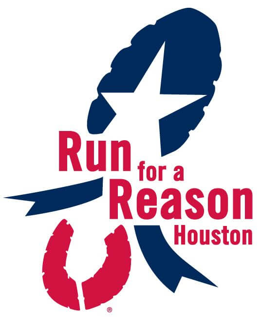 CHEVRON HOUSTON MARATHON - RUN FOR A REASON