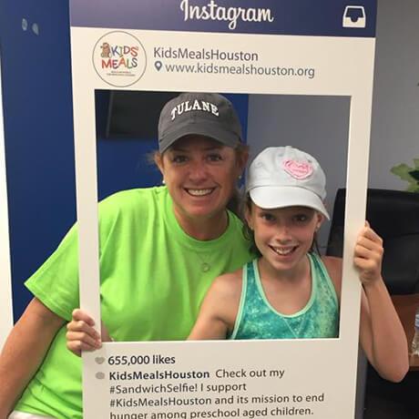 Volunteer - Kids Meals Inc